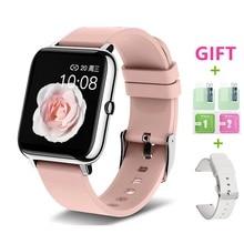 New Smart Watch Men Women Sport Fitness Tracker Heart Rate Sleep Monitoring Smart Clock Smartwatch for Android IOS Xiaomi phone