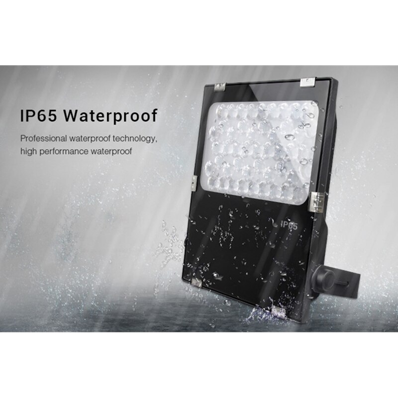 Miboxer FUTC06 50W  RGB+CCT Smart LED Garden Light Waterproof LED Outdoor Lamp IP65 Intelligent Wireless Garden Landscape Light enlarge