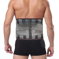 corset for back support waist trainer corset brace orthopedic belts trimmer ortopedicas spine support pain relief brace