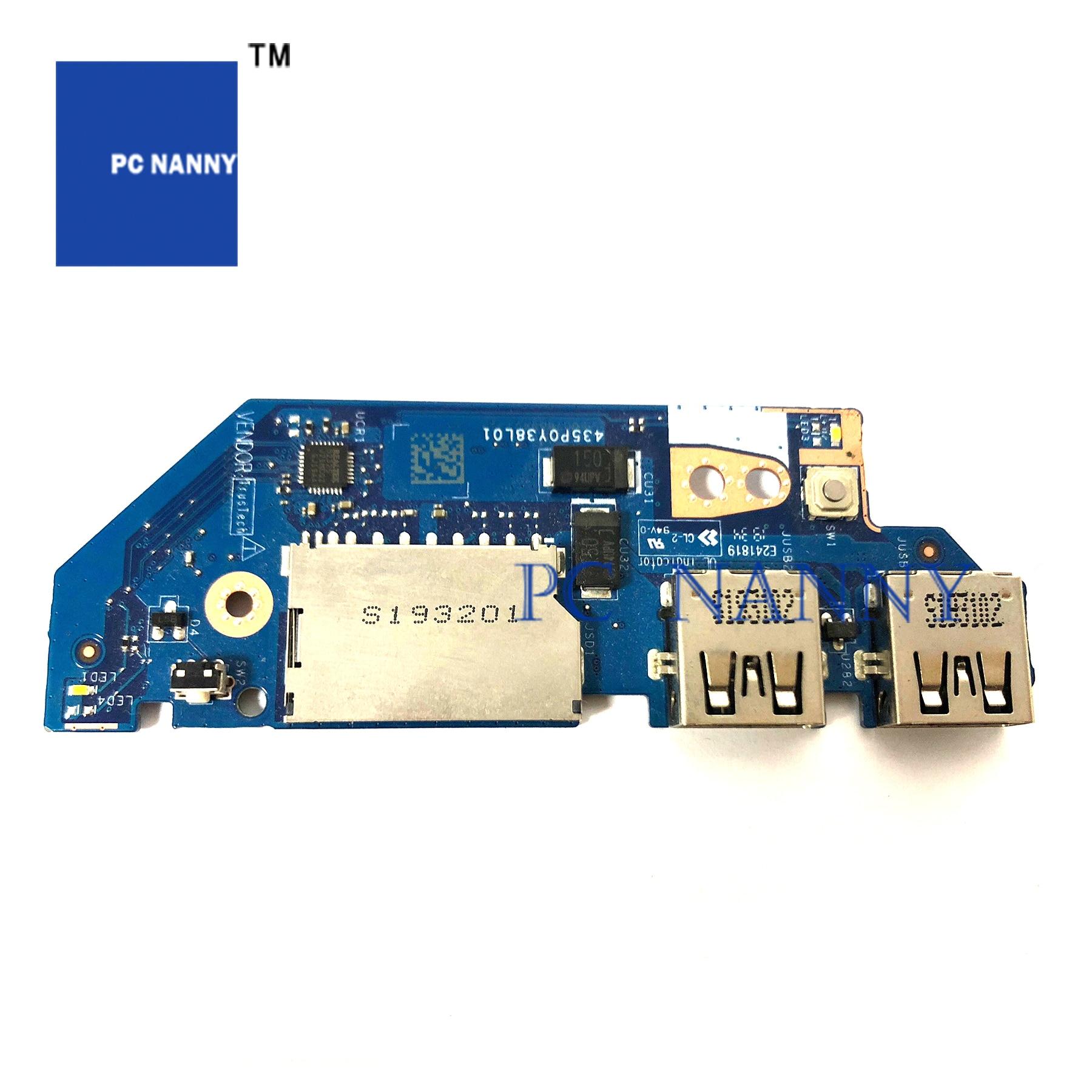PCNANNY FÜR FL535 LS-H10GP usb power board