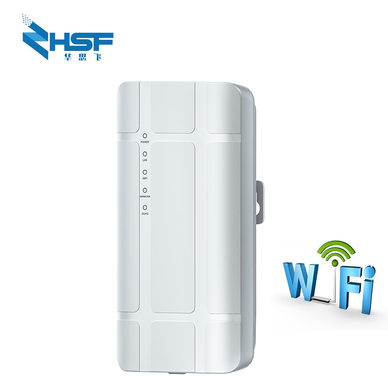 Водонепроницаемый Открытый 4 г CPE маршрутизатор 150 Мбит/с CAT4 маршрутизаторы LTE 3G/4G сим-карты Wi-Fi маршрутизатор для IP Камера/снаружи покрытие с...