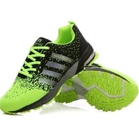 plus size 35 46 sports summer women men running shoes lightweight breathable mesh light weight shoes casual shoes sneakers