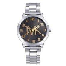 Montre Homme Brand TVK Casual Watch Men Women Luxury Quartz Watches stainless steel Dress Wristwatch