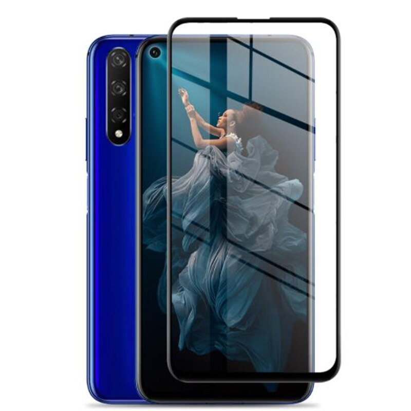 Smartphone 9H HD vidrio templado completo para Oukitel C17 película protectora pro Protector de pantalla cubierta para Oukitel C17Pro