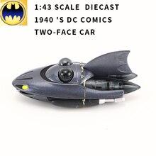 143 SCALE DIECAST VEHICLES  BATMAN  2000 DC COMICS BATSUBMERSIBLE