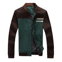 Мужские спортивные куртки в стиле милитари, повседневные облегающие куртки для осени, 2020, M-4XL