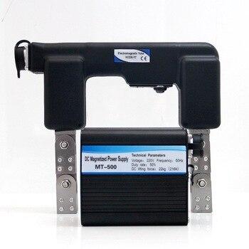 HCDX-Y7 DC Battery Pack MT500 AC/DC Leg Magnetic Yoke enlarge