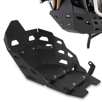 for yamaha tenere 700 t7 rally tenere700 2019 2020 2021 motorcycle aluminium skid plate bash frame guard protection cover