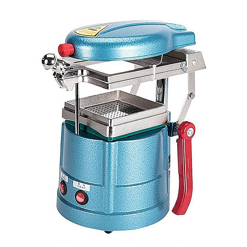 1000W 220V Dental Vacuum Former Forming and Molding Machine Laminating Machine dental equipment Vacuum Forming Machine enlarge