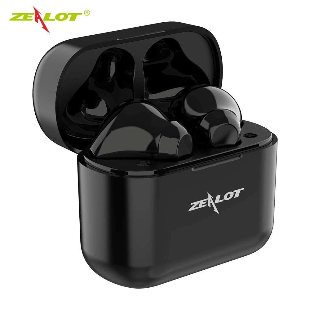 T3 TWS Wireless Headsets Headphones Earbuds Sport Bluetooth Earphones Touch Control HIFI mini Outdoo