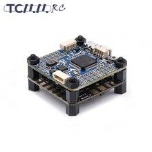 TCMMRC latający stos kontroler lotu Bluetooth 30A ESC 2-5S Dshot600 4w1 FPV wyścigi Drone Racer 30A ESC