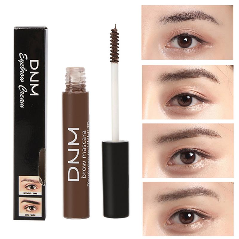 Gel para tinte de cejas, sombra de maquillaje resistente al agua para sombra de ojos, sombra de tinte de larga duración, pomada de pintura para maquillaje, cosmético TSLM1