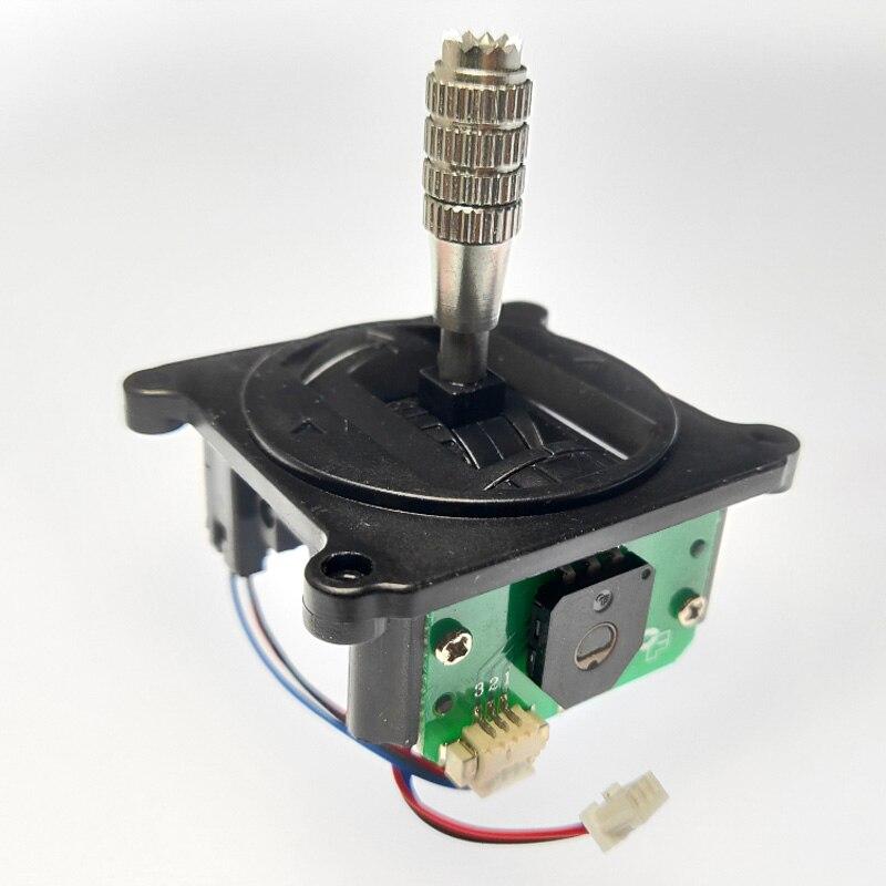Diy controle remoto joystick formando joysticks para rc fpv aeronaves modelo acessórios peças de reposição