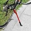 חניה Rack Stand תמיכה אופניים Kickstand אופניים חניה צד Stand מחזיק עבור MTB כביש אופניים אביזרי רכיבה על אופניים חלקים