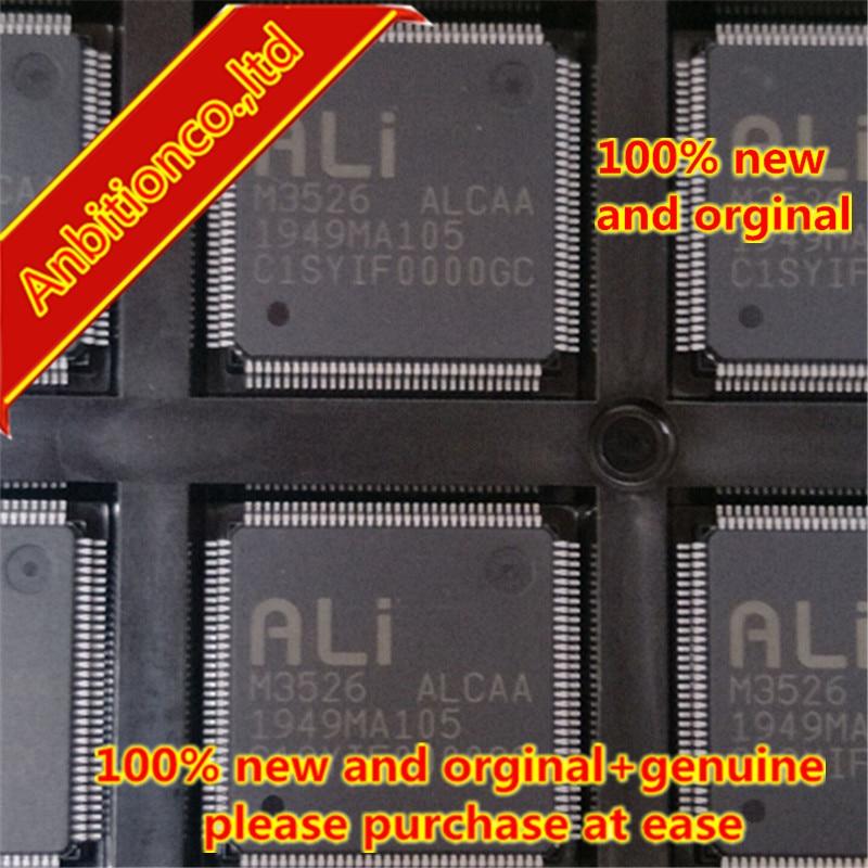 1 adet 100% yeni ve orijinal M3526-ALCA M3526-ALCAA stokta