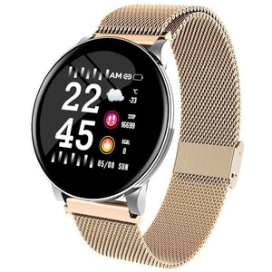 Smart Watch Heart Rate Monitor Weather Forecast Pedometer Fitness Sport Watch Call Reminder Waterproof Bluetooth Smart Band 2020