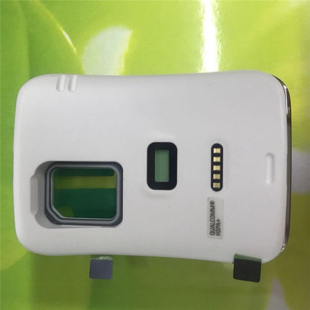 Задняя крышка корпуса для Samsung Gear S R750 задняя крышка для Samsung Galaxy Gear S SM-R750 R750V R750T R750A