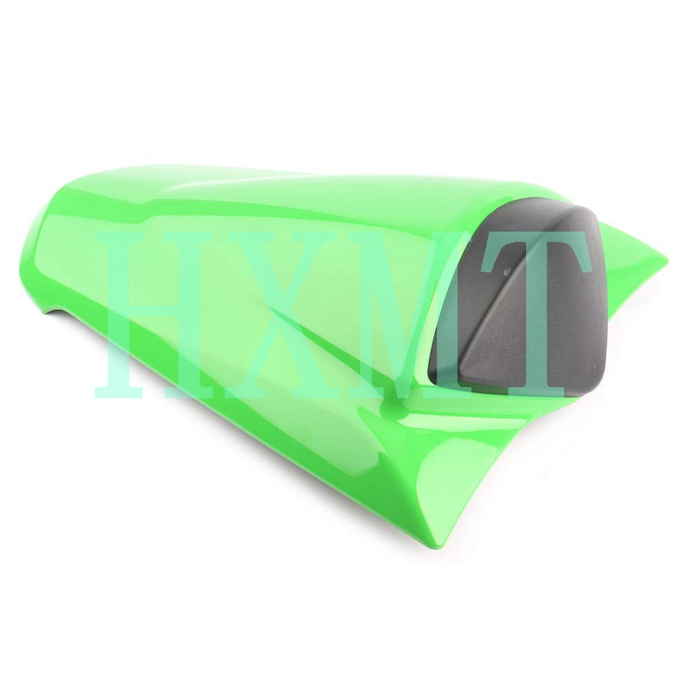 For Kawasaki Ninja 250 R ZX250R 2008 2010 2011 2012 ZX 250R green Motorcycle Pillion Rear Seat Cover Cowl Solo Seat Cowl Rear