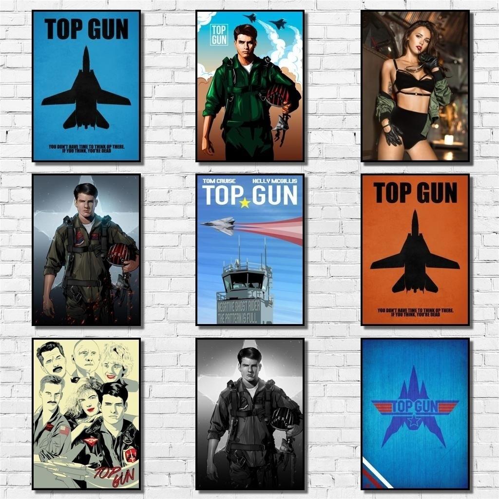 Imagem abstrata da pintura da arte do cartaz do filme do cartaz do filme da arma