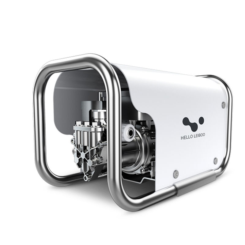 3500W High Pressure Car Washing Machine 220V Foam Generator Water Gun Portable Tornado Dry Cleaning