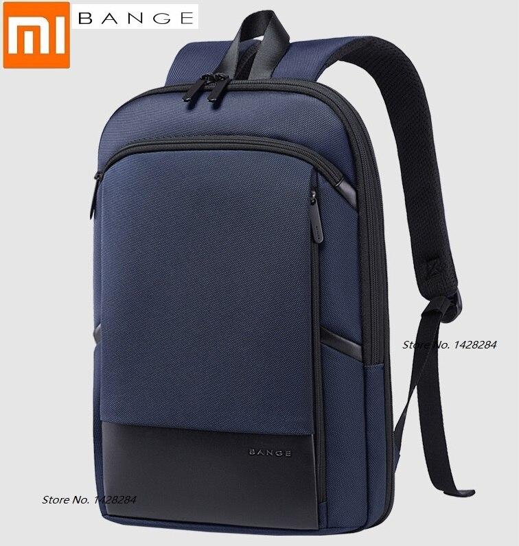 Xiaomi-حقيبة ظهر لرجال الأعمال ، حقيبة سفر ، كاجوال ، سعة كبيرة ، مقاومة للاهتراء ، جودة عالية ، قماش أكسفورد ، مقاومة للماء