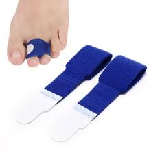 1Pc Toe Separators Stretchers Foot Care Tool Bunion Corrector Bone Big Toe Protector Hallux Valgus S