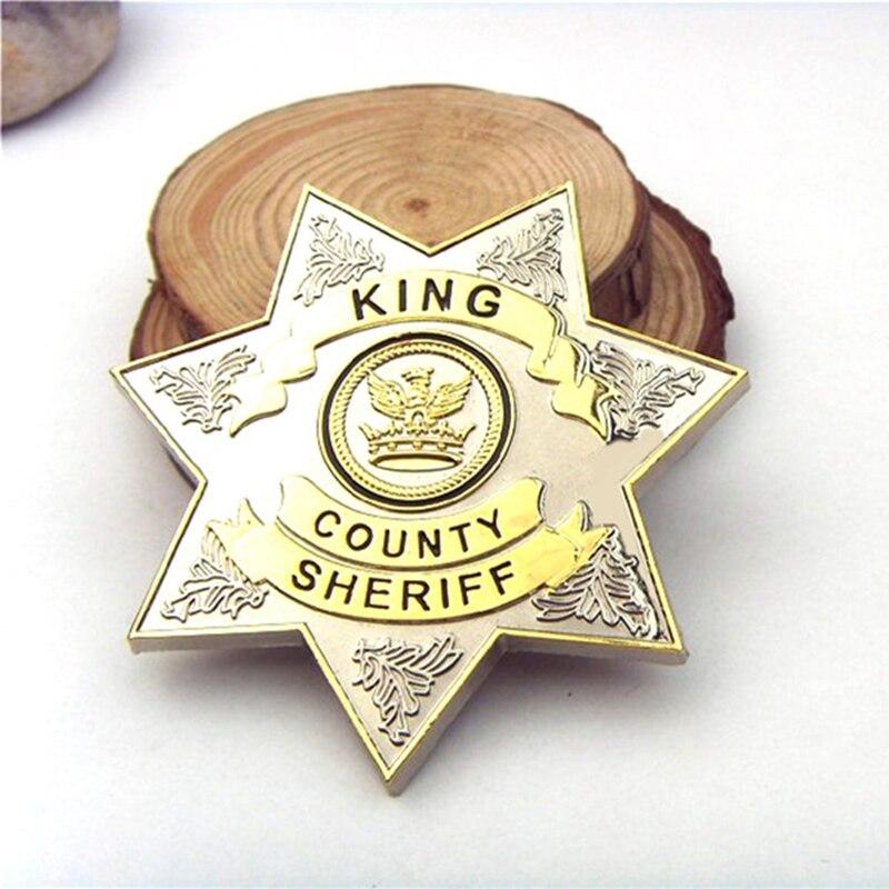 nuovi-gioielli-di-film-di-moda-trendy-the-walking-dead-uniform-star-king-county-backpack-grimes-spilla-in-lega-di-zinco-badge-pin