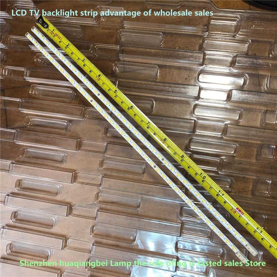 5 قطعة 343 مللي متر LED الخلفية مصباح قطاع بار 36 المصابيح لسامسونج 32 ''LCD التلفزيون S27E360H S27D360H M3LE-270SM0-R2 CY-MJ270BNLV1V S27D390H