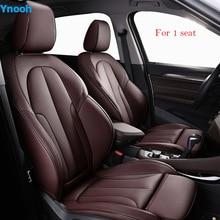 Ynooh-housses de sièges de voiture   Pour mazda pro 6 2014 cx 5 7 9 bt50 3 bk bl 6 gg mpv demio premacy, protection de voiture une place