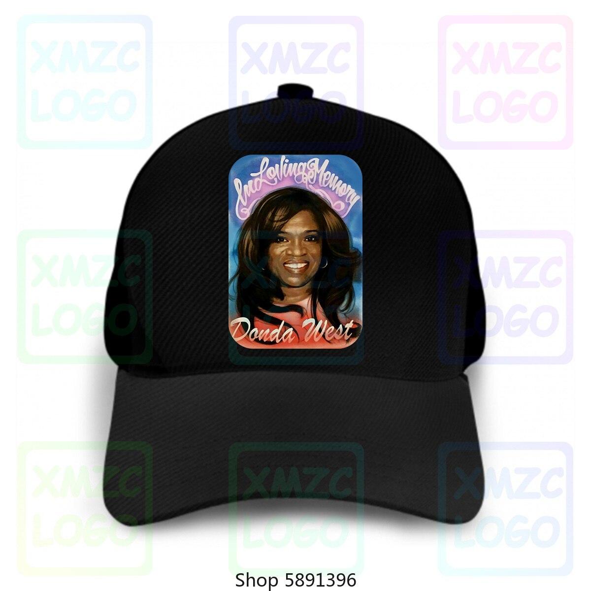 Kanye West la vie de Pablo Saint Tour Toronto Donda Rob blanc casquette de Baseball casquette de Baseball chapeaux femmes hommes