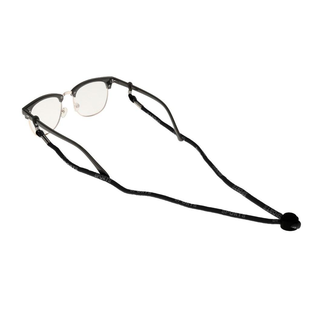 Регулируемый шнур для солнцезащитных очков Blesiya, 2 шт., шнурок для очков