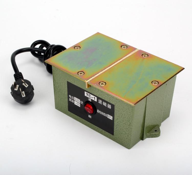 سطح المكتب ديجماتايزر طائرة قوية ديجماتايزر قالب سبك معدني أداة قياس الأجهزة أداة أداة قياس TC-1