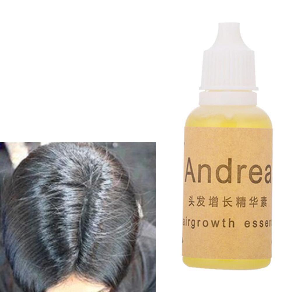20ml Andrea Hair Growth Oil Essence Thickener For Hair Plant Hair Loss Extract Treatment Liquid Grow