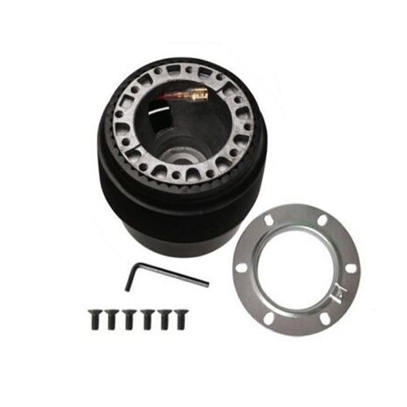 Steering Wheel Boss Kit Hub Adattatore per NISSAN 200SX S13 S14 S15 MICRA MARZO