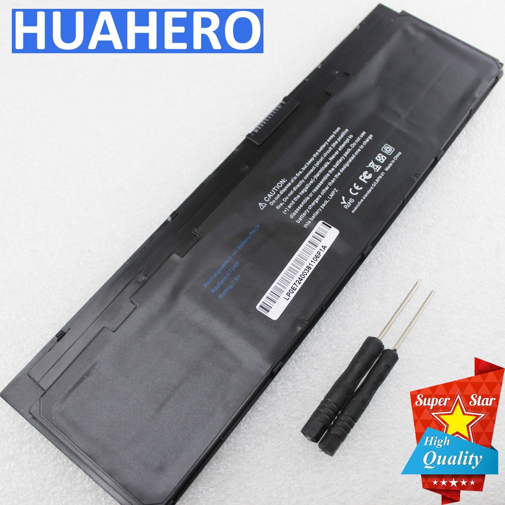 Bateria para Dell Latitude E7240 E7250 LAPTOP VFV59 F3G33 KKHY1 451-BBFW 451-BBFX WD52H J31N7 PT1 W57CV GVD76 HJ8KP NCVF0