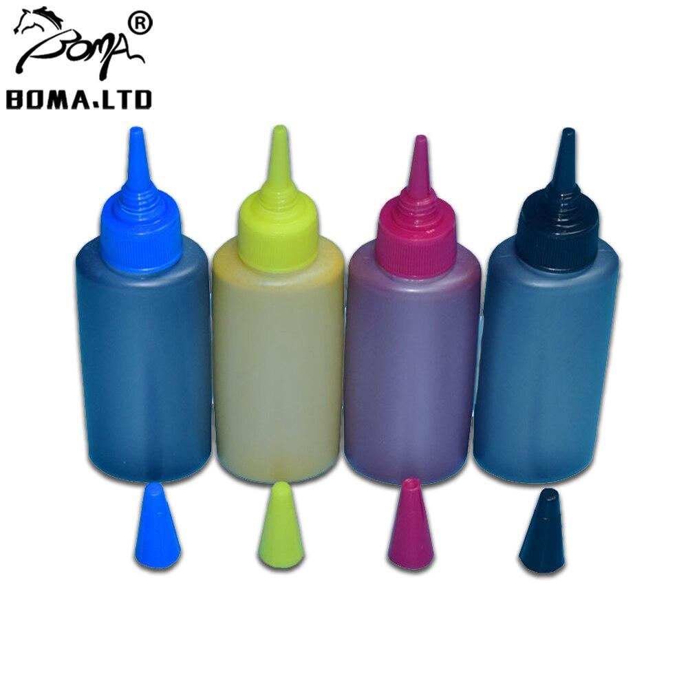 Sublimação de Tinta a Granel para Epson Xp-5105 Workfore 2865dwf 2860dwf Xp5100 Xp5105 Ciss 502 502xl Wf-2860 Xp-5100 Wf2865