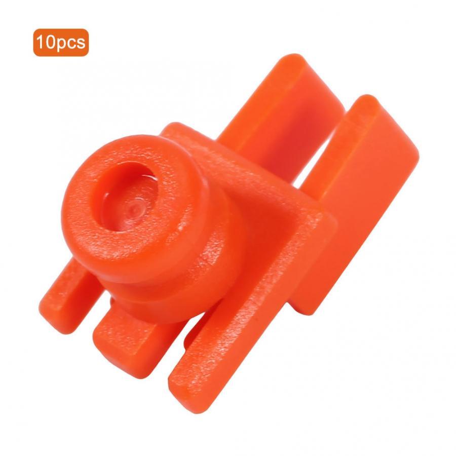 Швейные Инструменты 10 шт., детали вязальной машины для серебряного Рида LC2, аксессуары для шнурков SK280 SK218 SK325, швейные принадлежности