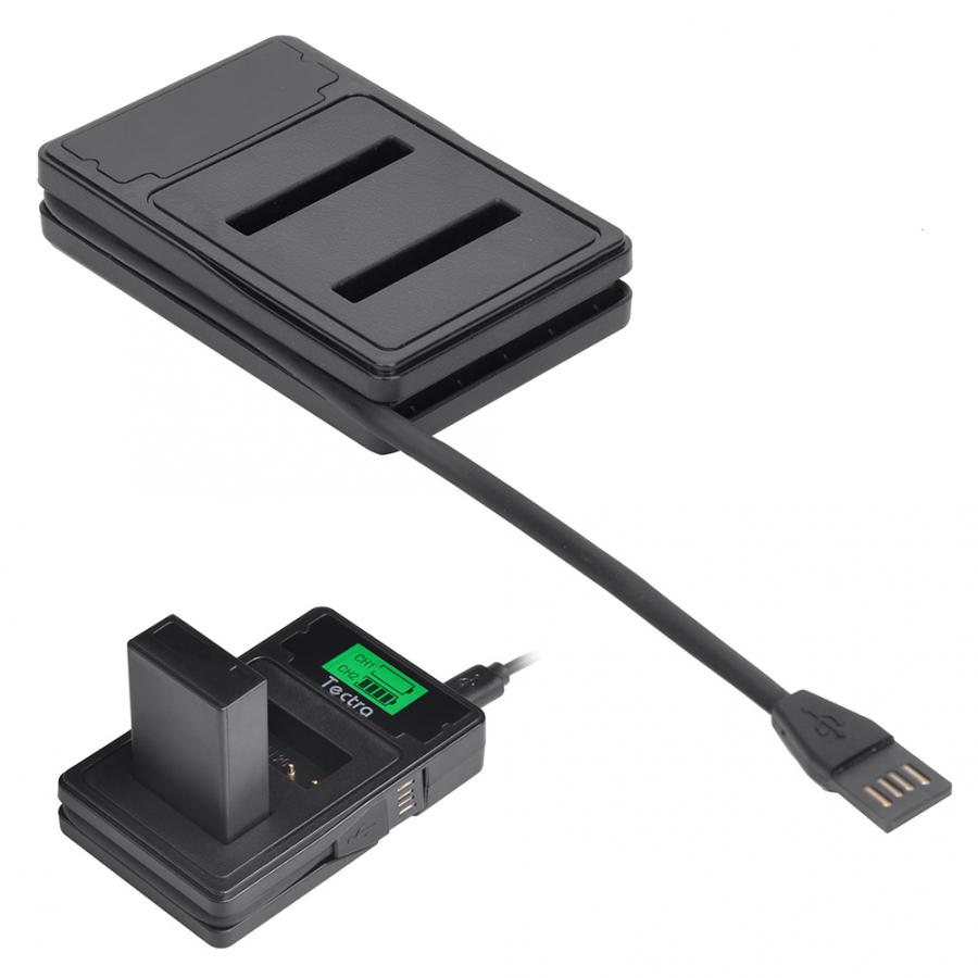 Cargador NP-BN1 pantalla LCD pantalla doble de carga cargador de batería para cámara de Sony TX9 WX100 TX5 WX5C W620 W630 W670