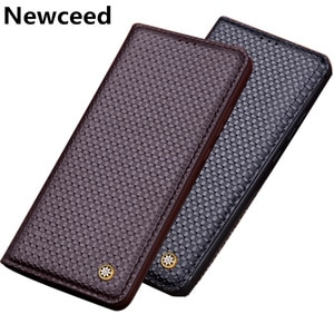 Genuine Leather Flip Cover Case For OPPO Find X3 Lite phone Case For OPPO Find X3 Neo Magnetic Phone Case Funda Stand Cover Capa