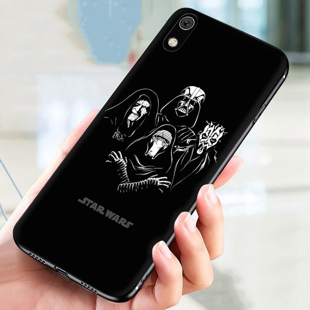 Soviética afiche de la Unión de la caja del teléfono de silicona para Xiaomi Redmi 4A 4X4 5X5 5A 5plus 6A 6 pro 7 7A 8A S2 G0 K20 Pro