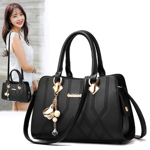Luxury handbags women bags designer shoulder Bags for women 2020 purses handbag high quality leather casual tote bolsa feminina