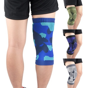 1PC Compression Calf Sleeve Support Sports Leg Warmers Cycling Running Leggings Sock Basketball Leg Sleeve Football Shin Guard