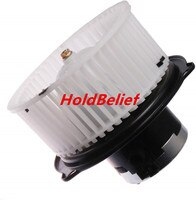 Blower Motor ND116340-2362 Fit for Komatsu 24V P60 116340-2362 116340-2361 116340-2360