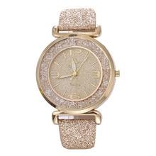 2019 Magnet Magnetic Force Unique Creative Band Women Luxury Quartz Watches Ladies Dress Wristwatche