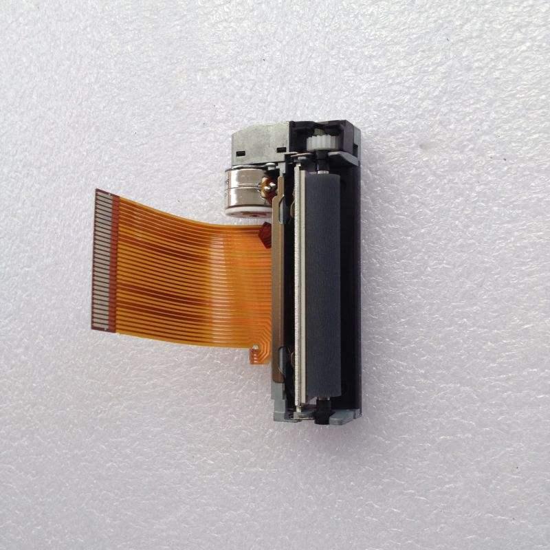 Thermal printer print head For Fujisu FTP-628MCL101 58mm thermal printer 2 inch print head