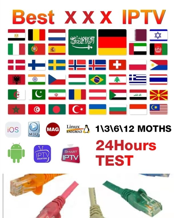 BEST WORLD IPTV3 EUROPE FRANCE M3UHOT XXX MAG SMART TV CABLE UK USA PORTUGAL SPAIN ARABIC TURKEY POLAND CABLE FREE TEST