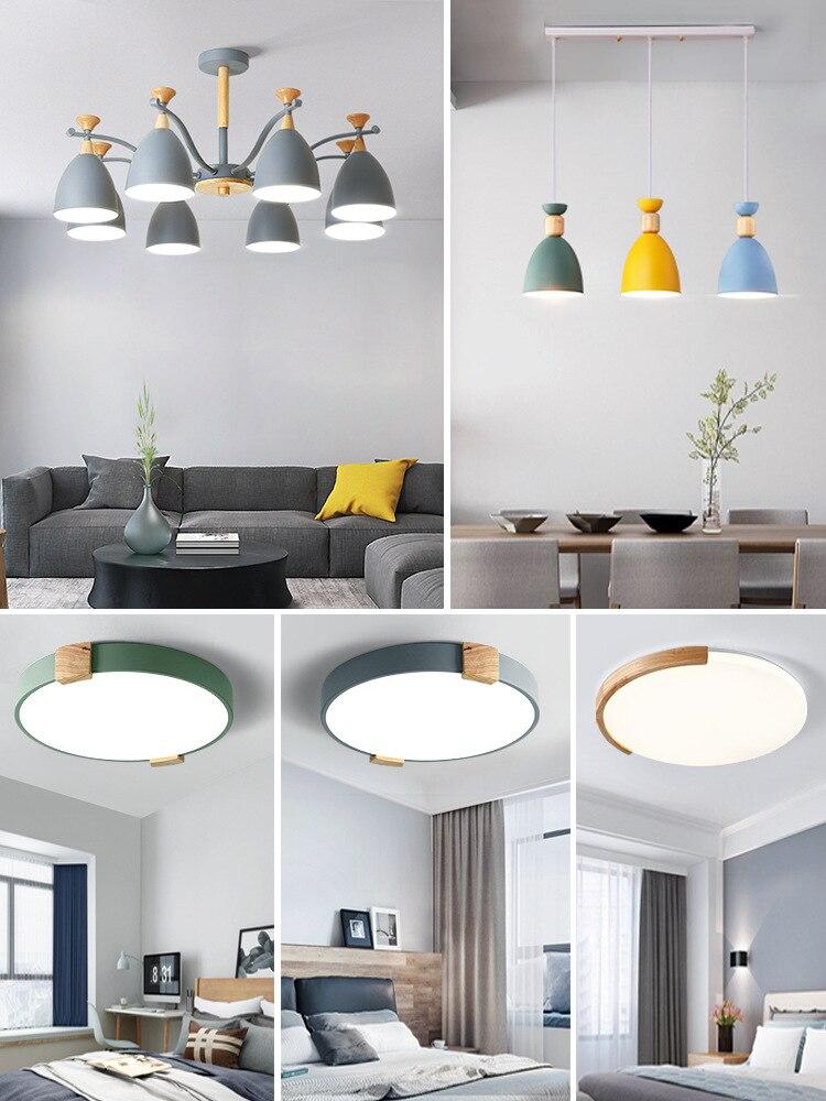 nordico moderno led luzes pingente de pedra luzes penduradas luminaria cozinha luminarias