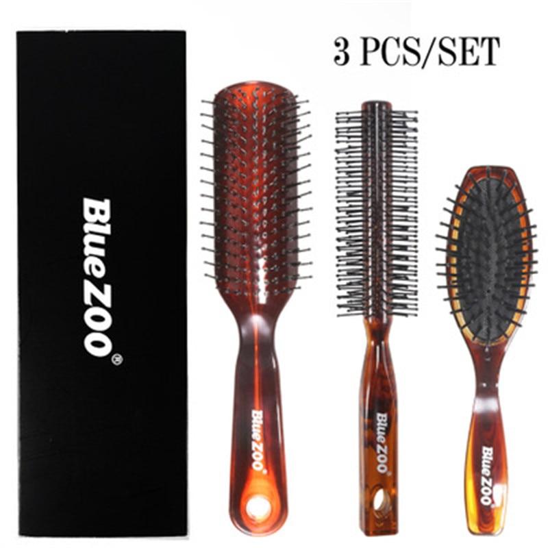 Peine Profesional para estilismo del cabello, herramientas de estilismo para el hogar...