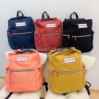 unissex original bag resistant to nylon water laptop backpack backpack with clip parachute big casual light daypack travel