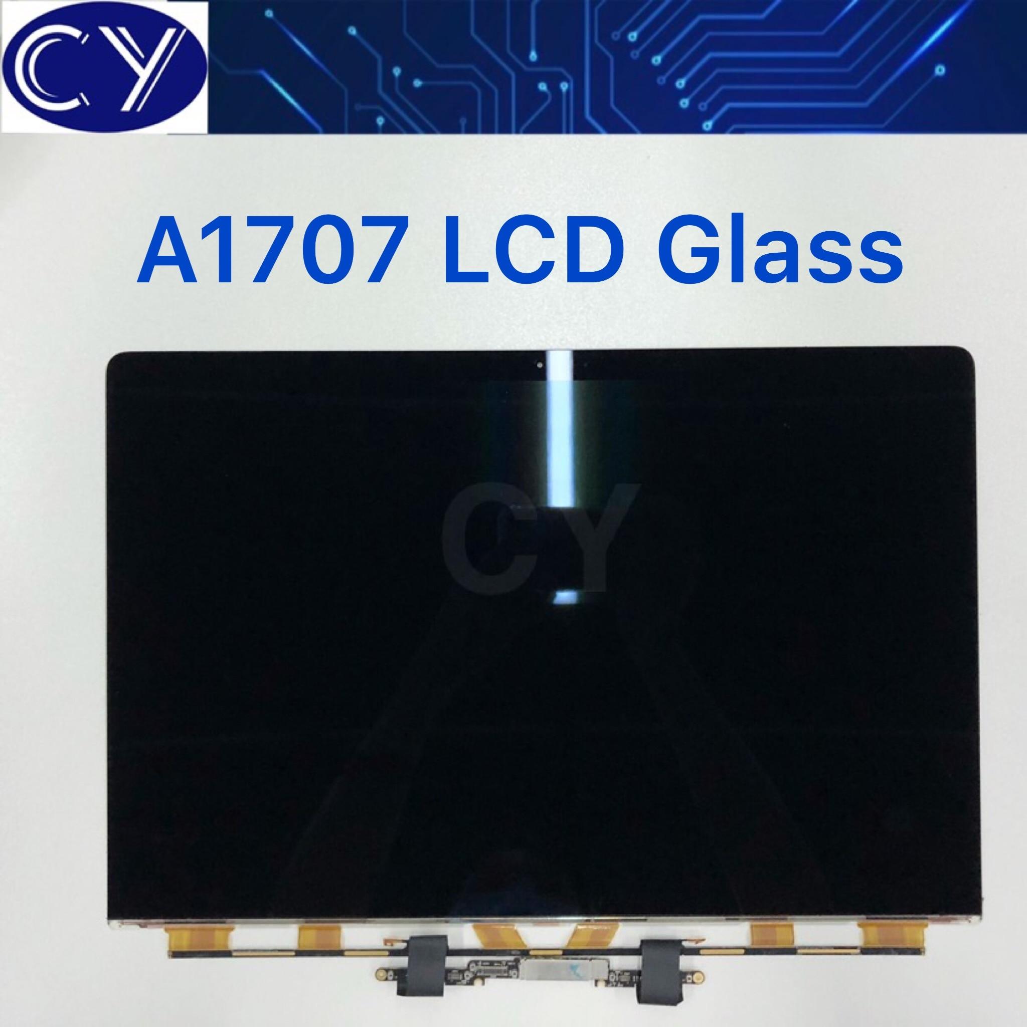 كمبيوتر محمول جديد A1707 LCD لوحة لماك بوك برو 15